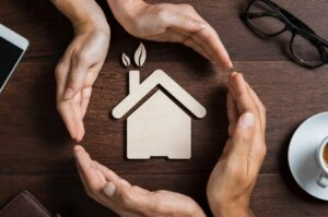 Embracing your family home